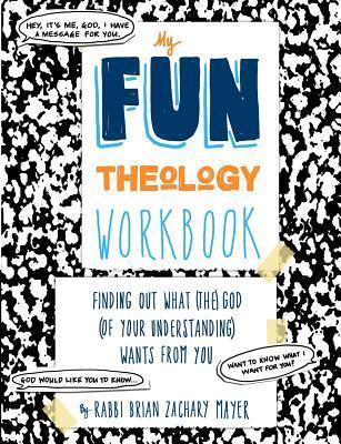 My Fun Theology Workbook