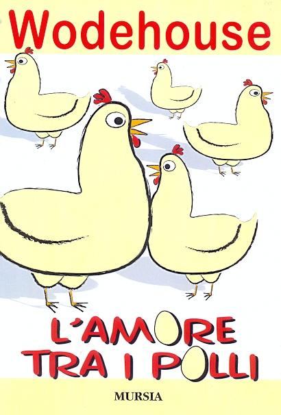L'amore tra i polli