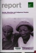 Gender, Minorities and Indigenous People