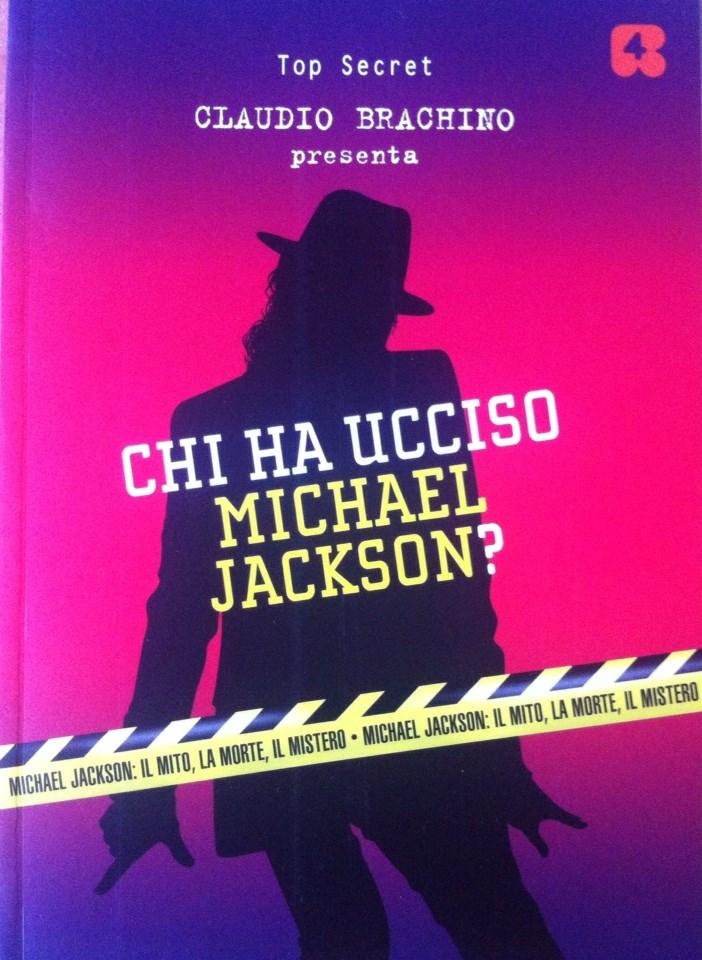 Chi ha ucciso Michael Jackson?