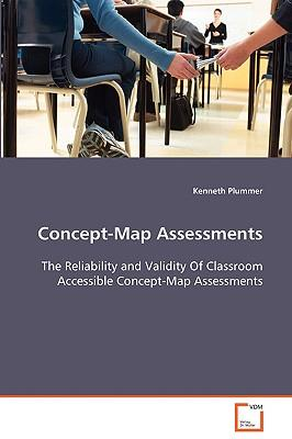 Concept-map Assessments
