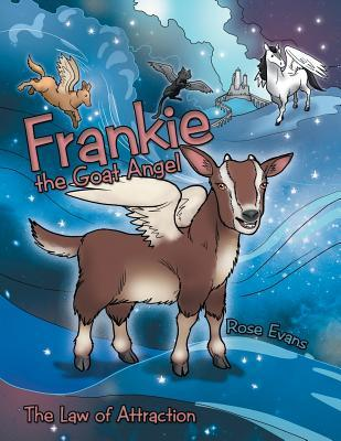 Frankie the Goat Angel