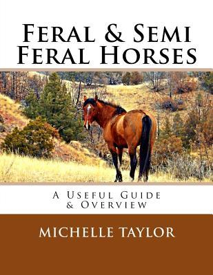 Feral & Semi Feral Horses