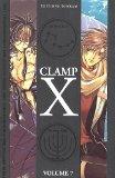 Clamp X