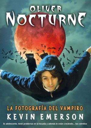 Oliver Nocturne, vol. 1