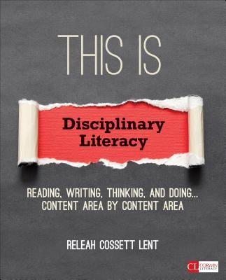 This Is Disciplinary Literacy
