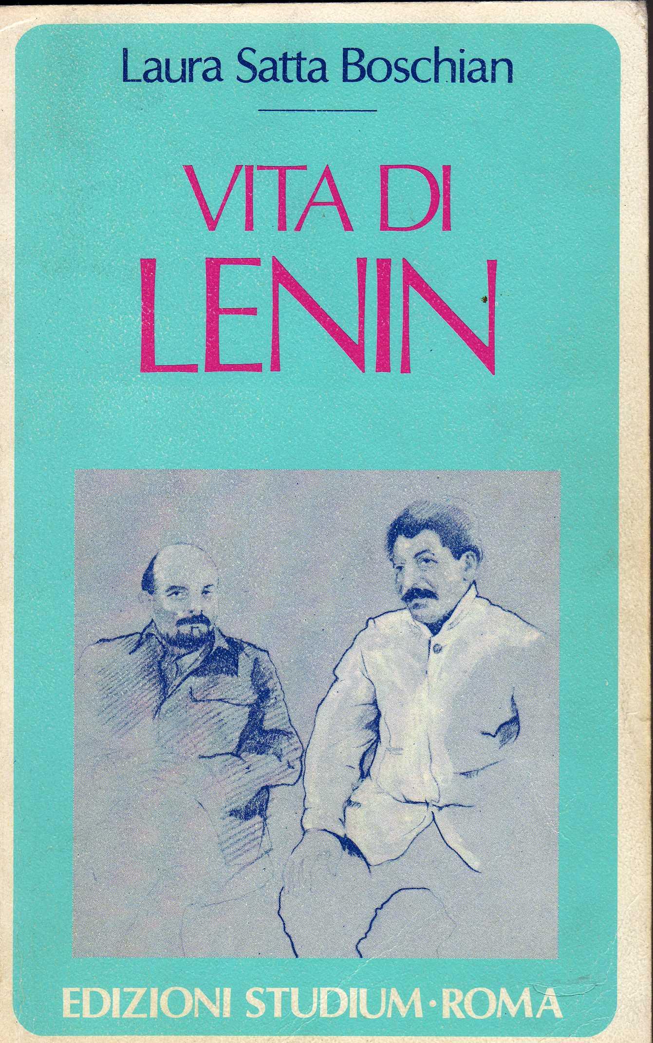 Vita di Lenin
