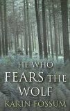 Thorndike Buckinghams - Large Print - He Who Fears The Wolf