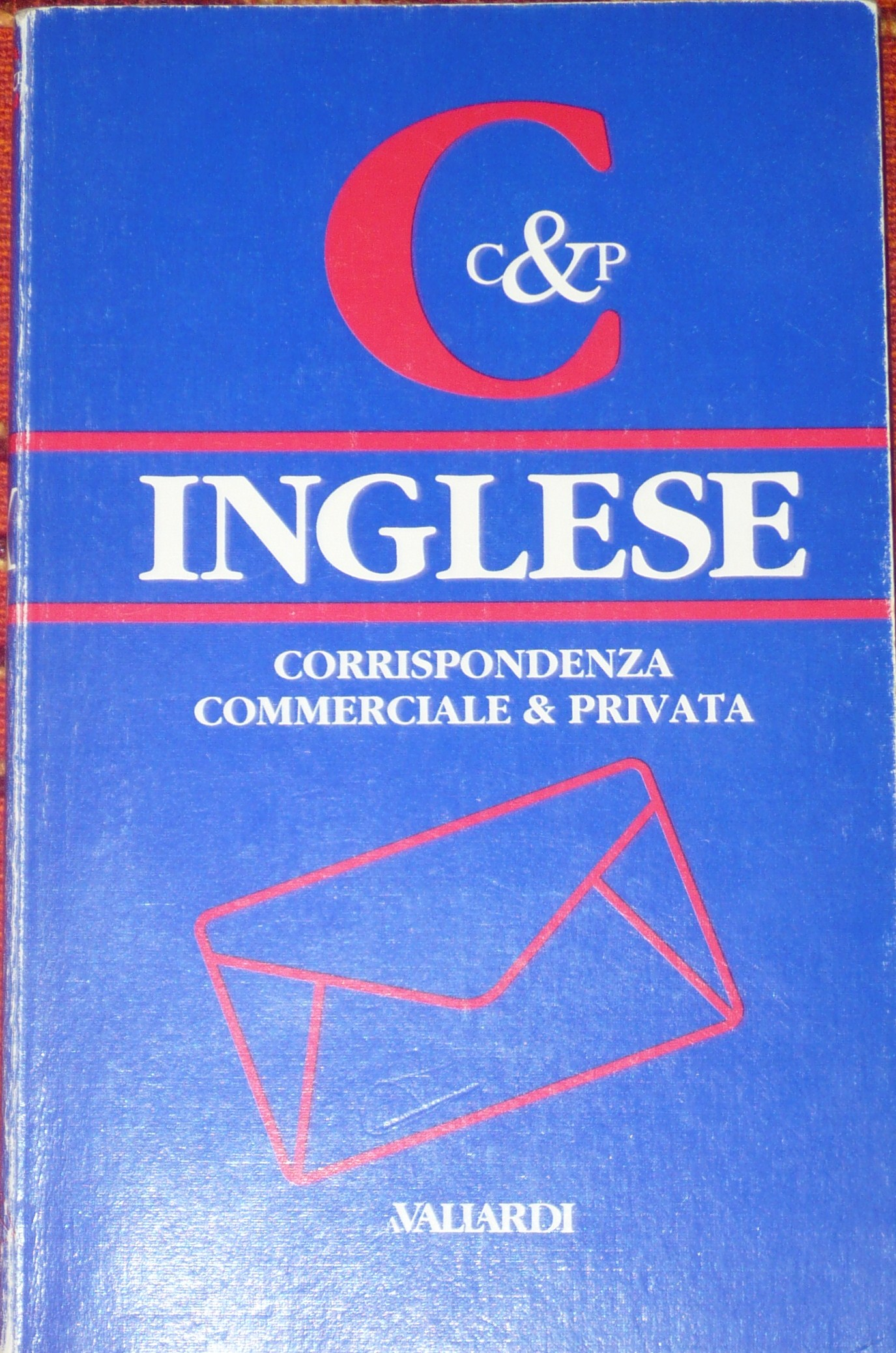 Corrispondenza inglese