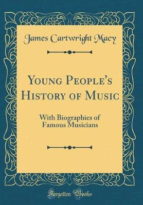 Young People's History of Music