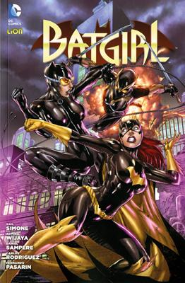 Batgirl n. 6