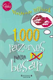 1000 RAZONES PARA NO...