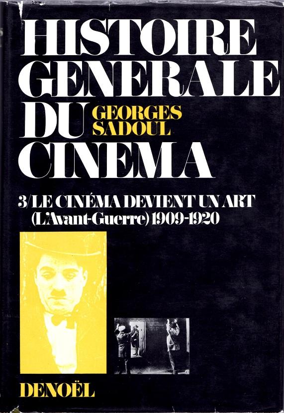 Histoire générale du cinéma, Tome 3.1