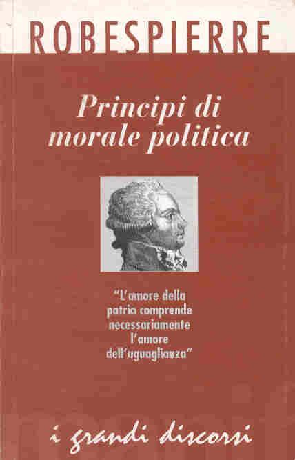 Principi di morale politica