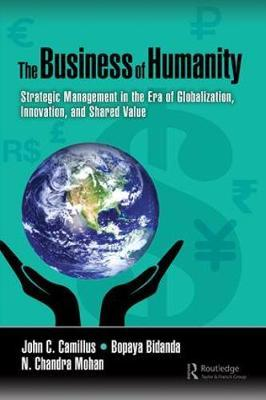 The Business of Humanity