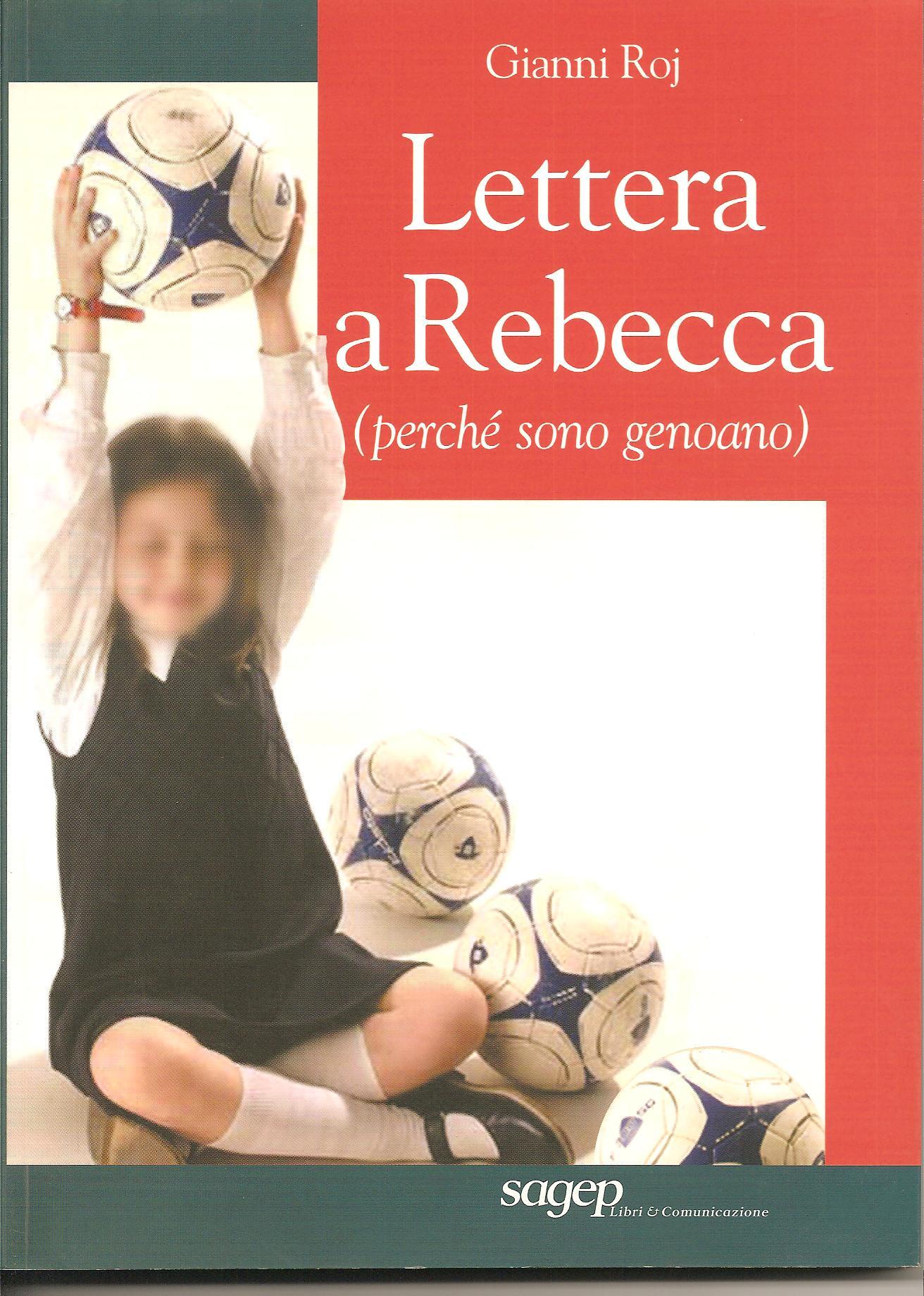 Lettera a Rebecca