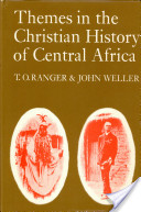 Themes in the Christian History of Central Africa