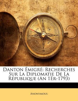 Danton Emigre