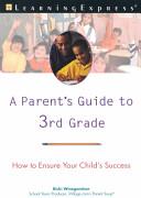 A Parent's Guide to 3rd Grade