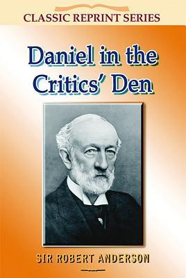 Daniel in the Critics' Den