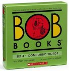 Bob Books Set 4- Compound Words