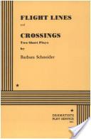 Flight Lines ; And, Crossings