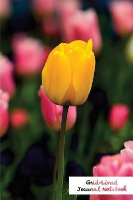 Flower Grid-lined Jo...