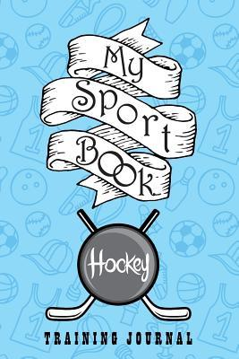 My sport book - Hock...