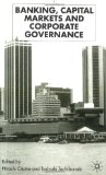 Banking, Capital Markets and Corporate Governance