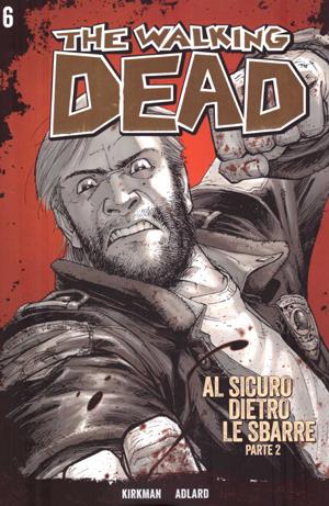 The Walking Dead vol. 6
