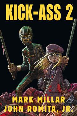 Kick-Ass Omnibus Vol...