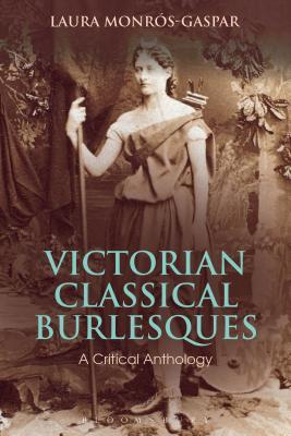 Victorian Classical Burlesques