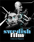Swedish Film, fired by passion