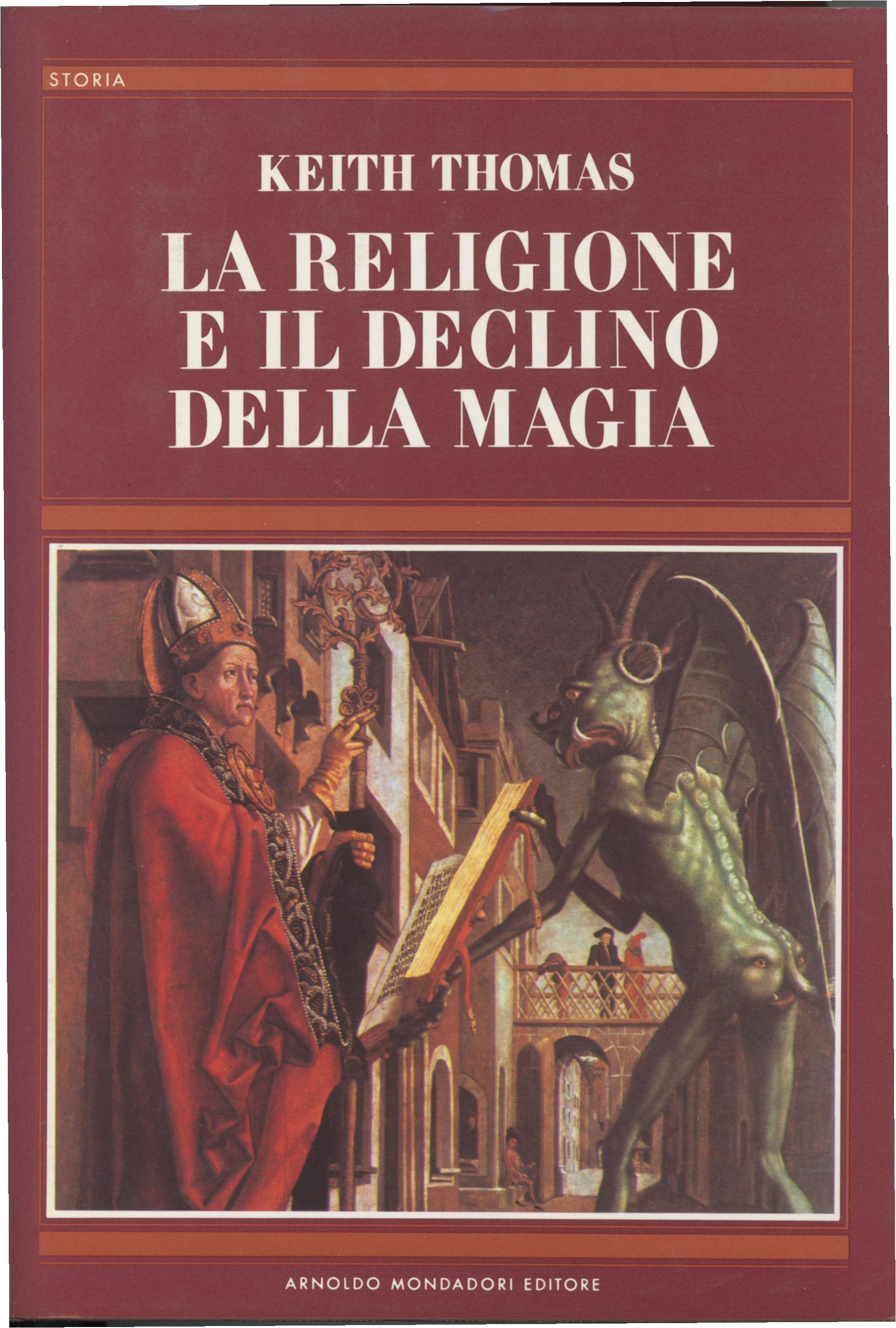 La religione e il de...