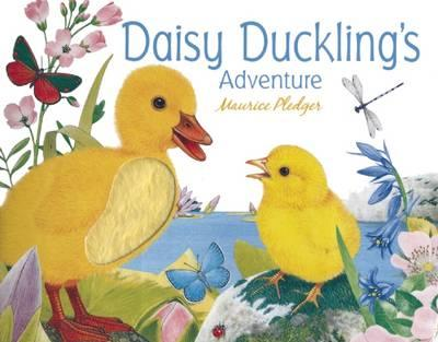 Daisy Duckling's Adventure