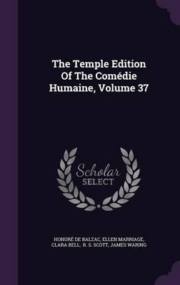 The Temple Edition o...