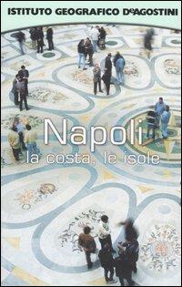 Napoli, la costa, le isole