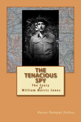 The Tenacious Spy