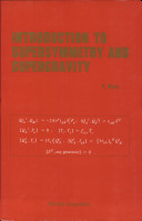 Introduction to Supersymmetry and Superg
