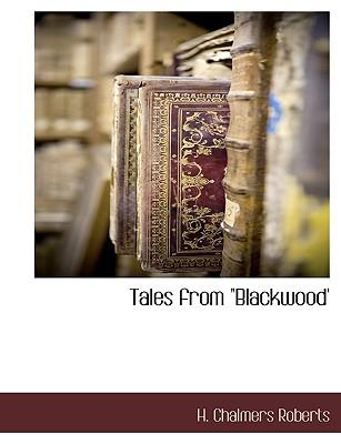 Tales from Blackwood'
