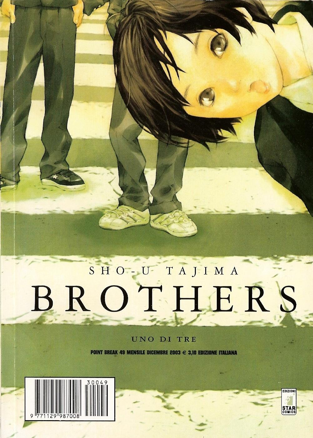 Brothers vol. 1