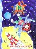 Tina Superbruixa i l'aventura espacial