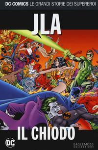 Il chiodo. Justice League America