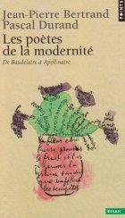 Les poètes de la modernité