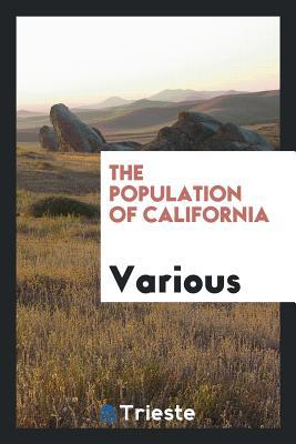 The population of Ca...