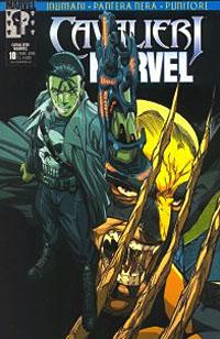 Cavalieri Marvel n. ...