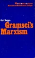 Gramsci's Marxism
