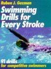 Swimming Drills for Every Stroke