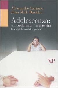 Adolescenza: un problema in crescita