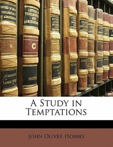 A Study in Temptatio...